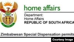 Zimbabwe Special Permit