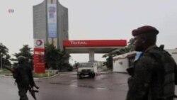 حمله تروریستی در جمهوری دموکراتیک کنگو سرکوب شد