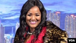 UNkosazana Sithule Nicole Tshuma