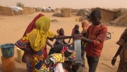 Bamako: Founteni be cena, wa dji ko ka geule Bamako siguidaw kono.