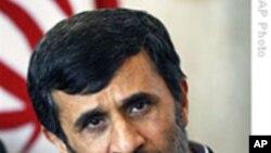 伊朗总统重申不会讨论核项目问题