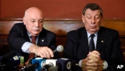 Los incumplimientos serán tratados el próximo 23 de agosto en la reunión de coordinadores del bloque que se celebrará en Montevideo.