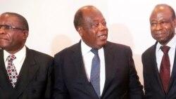 """Charles Konan Banny était """"un grand homme"""", selon le professeur Simplice Yodé Dion"""