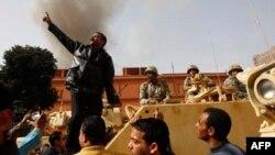 Egjipt: Mubarak emëron nënpresidentin dhe kryeministrin e ri të vendit