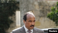 Mohamed Ould Abdel Aziz (Archives)