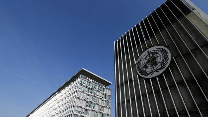 ڕێکخراوی تەندروستی جیهانی: لە کامپی هەول لە سوریا منداڵان بەهۆی سەرمای سەختەوە دەمرن