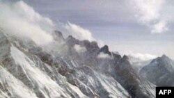 Khu Băng sơn Siachen