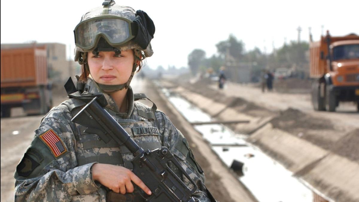 Militer As Ijinkan Perempuan Bergabung Dalam Pasukan Tempur