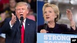 2016年第二場總統候選人辯論10月9日在密蘇里州聖路易斯市的華盛頓大學舉行。