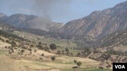مقامات افغان جنگ دانگام را نبرد استخباراتی می خوانند