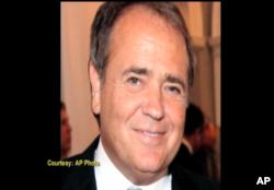 星科公司前总裁强尼•威廉姆斯