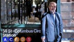 دومین کتاب سلمان رشدی برای نوجوانان: لوکا و آتش زندگی