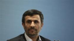 محمود احمدی نژاد قدرت ها را مسوول فقر در جهان دانست