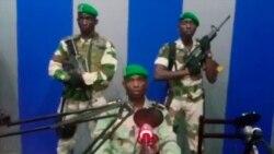 Le chef du commando du coup d'Etat manqué arrêté