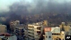 Νέες κυρώσεις με στόχο τις εξαγωγές της Συρίας