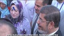 Dampak Kemelut Politik Mesir - Liputan Berita VOA