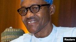 Shugaban Kasa Muhammad Buhari