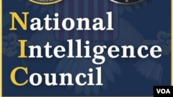 National Intelligence Council