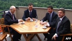 Takim i nivelit të lartë ballkanik në Kosovë