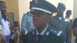 Lieutenant Fatoumata J. Mariko, Ouenzzindougou ka gendarmerie commandant