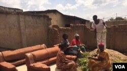 Amarira y'abasenyerwa muri Kigali azakomeza
