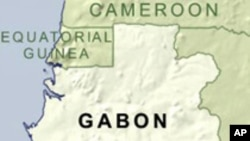 AFRICOM Begins Training in Gabon