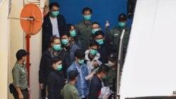 47名香港民主派顛覆政權罪馬拉松審訊14小時 劉慧卿批法律界醜聞