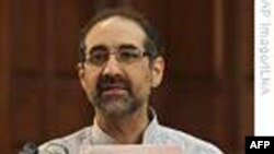 جمهوری اسلامی اتهام های تازه جاسوسی عليه کيان تاجبخش مطرح ميکند