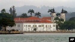 São Tomé: Audiências Para Esclarecer Naufrágio de Navio