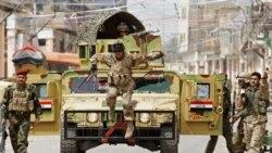 کشته شدن ۸ سرباز عراقی