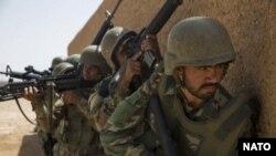 د بادغیس امنیه قومندانۍ وايي چې شاوخوا ۲۰ طالبان یې وژلي