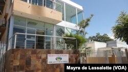 Parlamento Juvenil de Moçambique