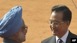 سفر صدر اعظم چین به هند
