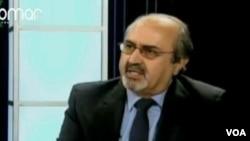Dr.Mostefa Shamami