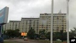 Detido Suspeito de Atentado em Maputo