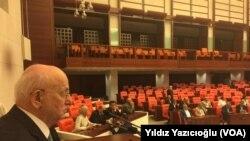 Türkiye Büyük Millet Meclisi Başkanı