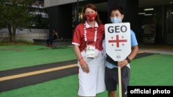 ნინო სალუქვაძე ოლიმპიური თამაშების ისტორიაში შევიდა