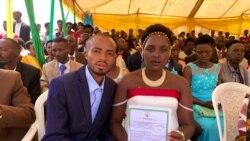 Ikiganiro n'Umuvugizi w'Ibiro by'umukuru w'Igihugu mu Burundi