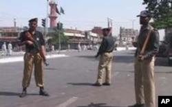 کراچی میں ہلاکتوں کا سلسلہ جاری