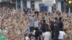 هشدار میرحسین موسوی نسبت به احتمال ایجاد «آشوب های ساختگی»