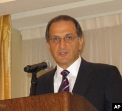 Arab American Institute President Jim Zogby believes the U.S. risks alienating Arab and Muslim American communities that could prove essential to protecting the nation from the terrorist threat.