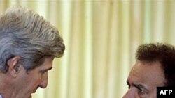'Amerikan Komandoları Pakistan'la İşbirliği Yapmış'