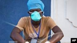 Эбола в Сьерра-Леоне