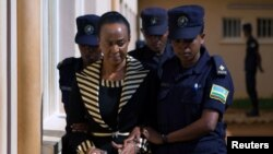 Adeline Rwigara