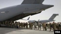 گلوپ: زیات شمیر افغانان اندیښمن دي چې د بهرنیو ځواکونو په وتلو سره به په افغانستان کې د طالبانو شتون پراخ شي.