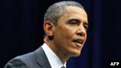 Fjalimi i presidentit Obama mbi gjendjen e vendit