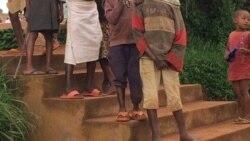 UNICEF Ivuga ko Igiye Kurushirizaho Gufasha Abana mu Burundi