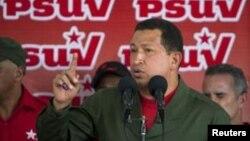 Chávez logró cohesionar en Partido Socialista Unido de Venezuela a todas las corrientes que lo apoyaron.
