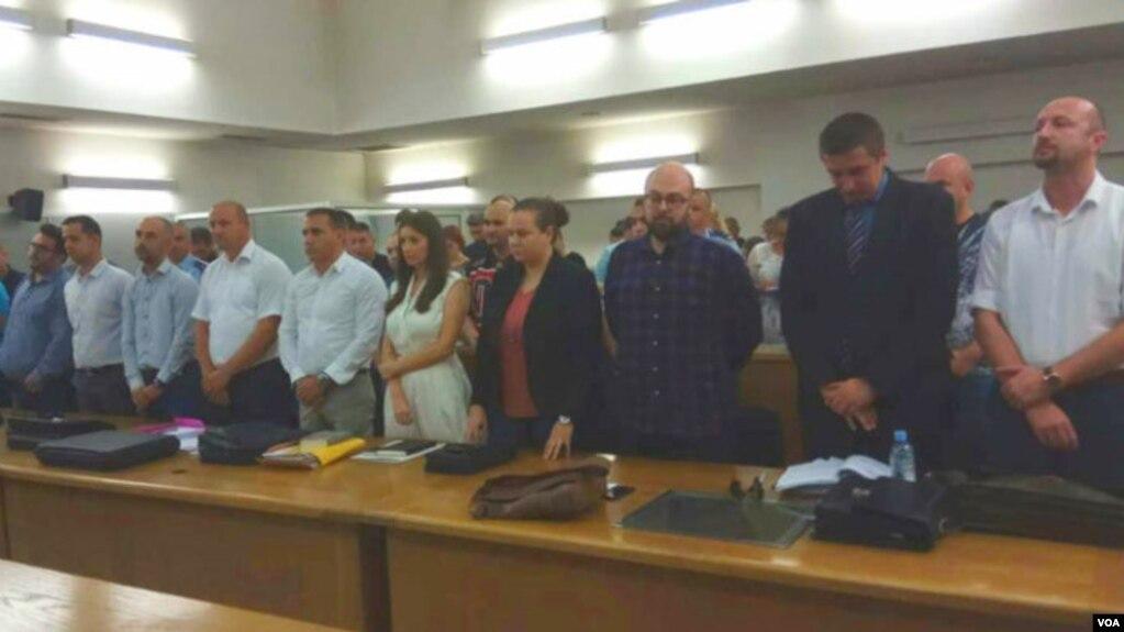 Shkup: Dënohen sulmuesit e deputetit Ziadin Sela