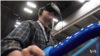 Using Virtual Reality to Make Users Want to Exercise